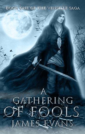 A Gathering of Fools (Vensille Saga 1)